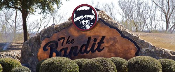 Bandit Golf Course